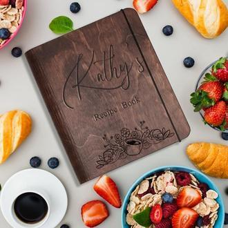 Кулінарная книга Цветы