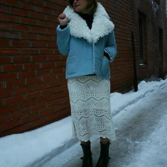 Куртка Frozen sky от Blue Cat Label.crafta.ua