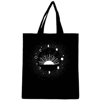 Эко-сумка шоппер «Солнце»