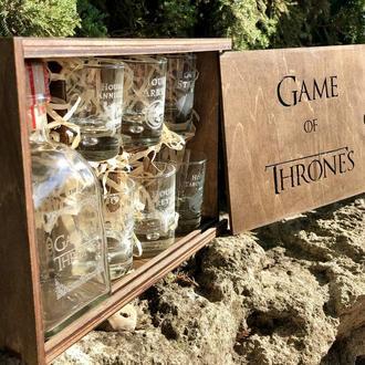 Подарочный набор «Game of Thrones».