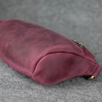 Мужская сумка Бананка-мини