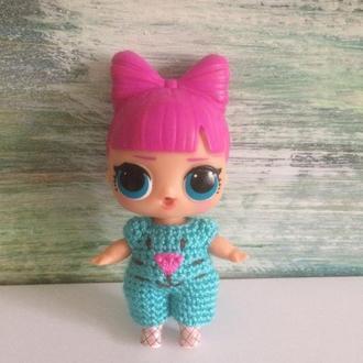Одежда для кукол лол