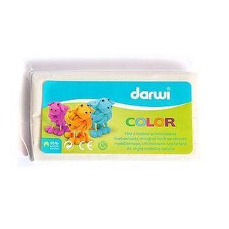 Самозатвердевающая масса DARWI COLOR 100гр DR-DA0860100***_желтый