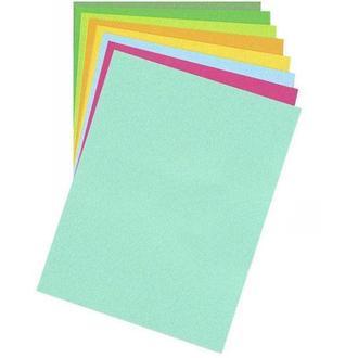 Бумага для дизайна Folia Fotokarton А4 (21*29.7см) 300г 42560**_белый (№00)