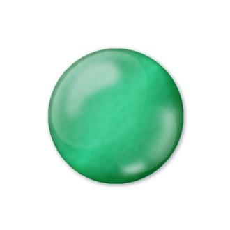 Контурная краска универс. с 3D эффектом жемчужин прозрачный Pentart 30 мл 338**_изумрудный (33849)