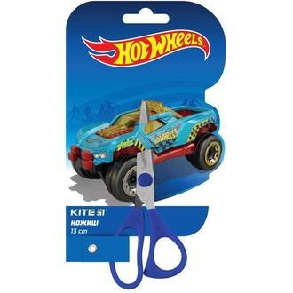 Ножницы Kite мод 122 13см Hot Wheels HW19-122