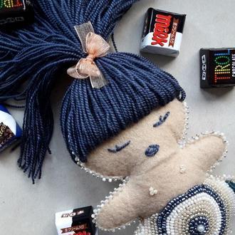 Лялька-тіби. Кукла-тиби