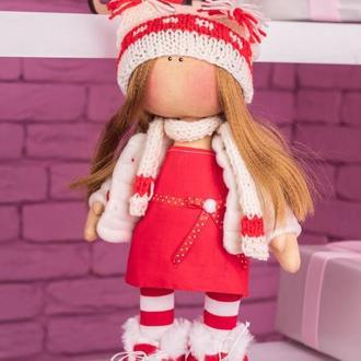 Кукла Снежанна