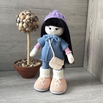 Кукла  «Йоко».