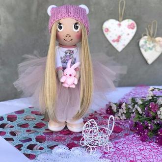 """Кукла """"Емили"""" , выссота 35см"""