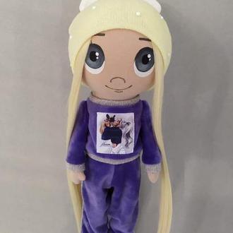 """Кукла """"Бетти"""""""