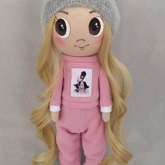 "Кукла ""Марья"" , высота 35см"