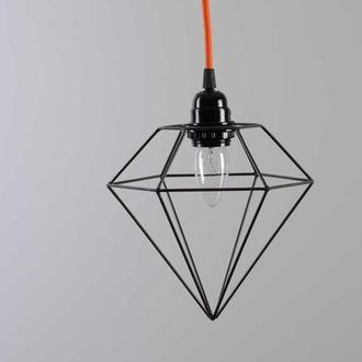 Металлический светильник SL-3