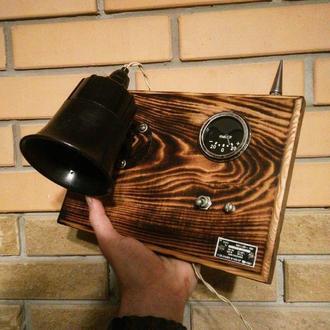 Бра / Настенный светильник в стиле Лофт