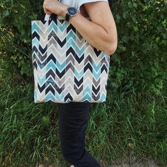 Эко-сумка, шоппер, сумка для покупок, торбинка