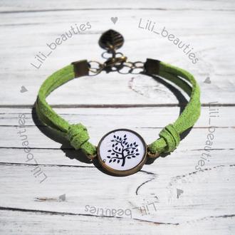 """Браслет """"Tree of Life"""""""