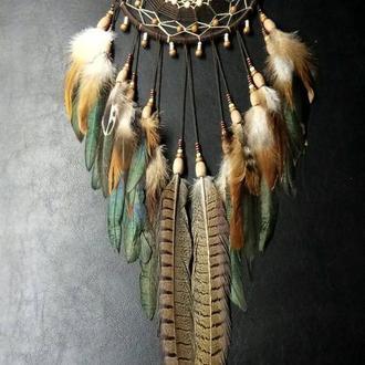 Ловец снов - подарок любимому!