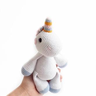 Единорог, пони, подарок для девочки