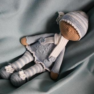 Кукла сплюшка