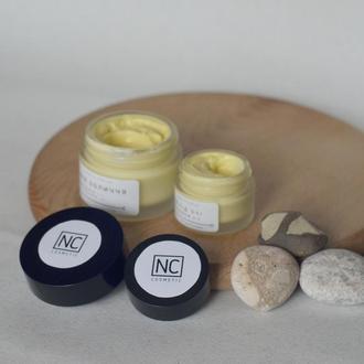 Крем для обличчя з Коензимом Q10 натуральний