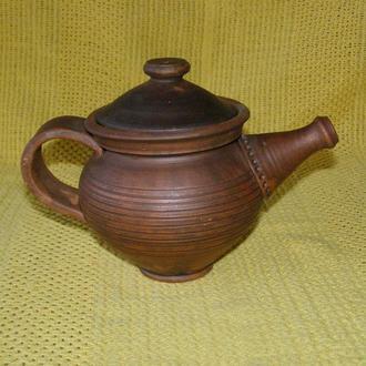 Чайничок