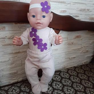 Одежда для кукол Беби Борн.
