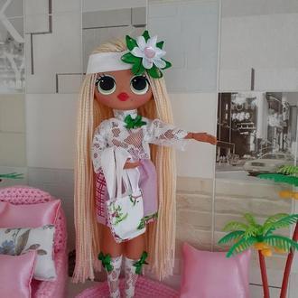 Одяг для ляльок Лол. Лол омг.