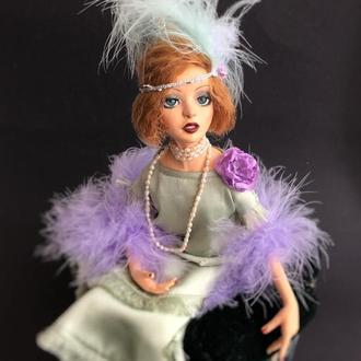 кукла  «Сонечка»