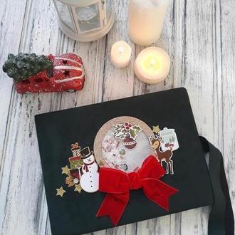 Новорічний/Різдвяний альбом