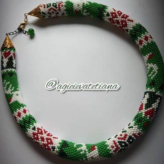 "Жгут ""Різдвяні олені"""