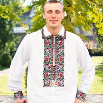 """Вишивка """"Тернопільська"""""""