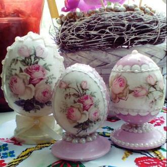 Крашенка, пасхальные яйца, писанка