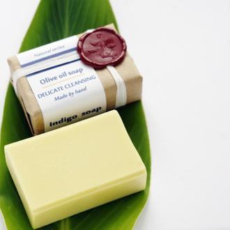 Olive oil soap. Оливковое(кастильское) мыло.