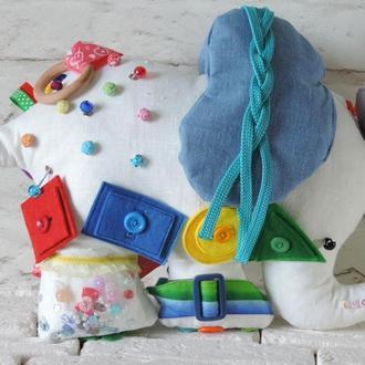 Развивающий слон