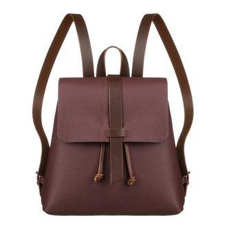 """Женский рюкзак """"Глория"""" Бургундия 1_0001[Size]_GLR"""