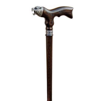 Ексклюзивна трость для ходьби Кельтський Ведмідь ручної роботи! Стильная палка для ходьбы.