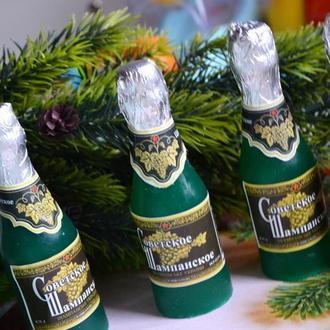 Мыло Шампанское