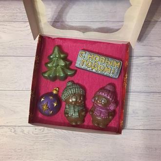 Подарок на Новый год и Рождество