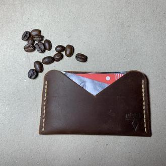Бумажник/картхолдер