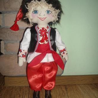 Кукла-Козак