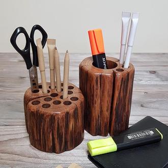 Карандашница, держатель для ручек и карандашей