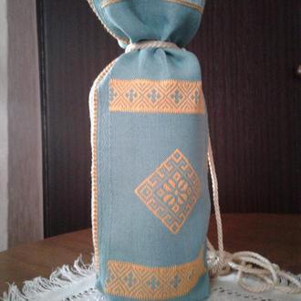 Торбинка для подарунків