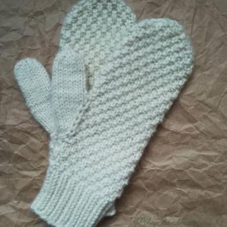 Варежки ( рукавицы)