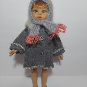 Зимовий одяг для ляльок виробника 32 см Paola Reіna