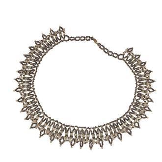 Ожерелье Снежное кружево