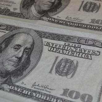 Трехслойные салфетки для декупажа - 100 и 50 долларов США