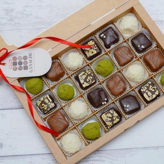 Шоколадные конфеты, 24 шт.