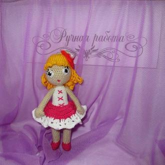 Кукла Асоль