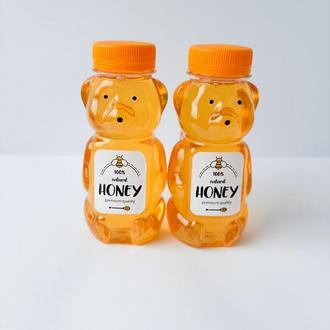 Мёд в оригинальной упаковке
