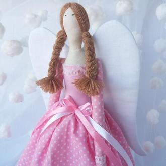 Тильда - Ангел. Кукла , текстильная